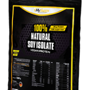 My Supps Natural Soy Isolate