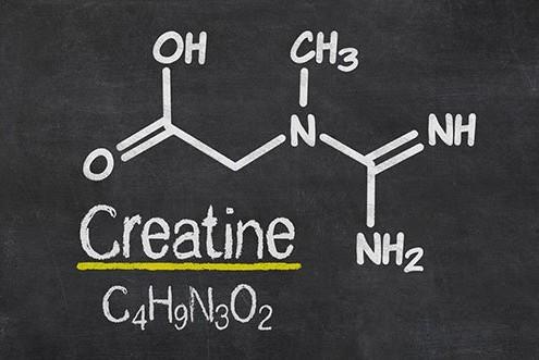 Creatin