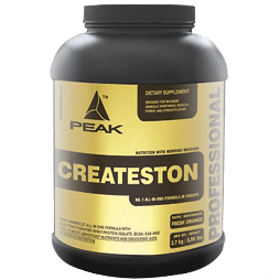 Peak Createston Professional