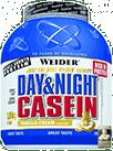 Weider Day and Night Casein