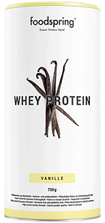foodspring Whey