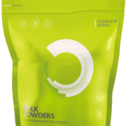 Bulk Powders Complete Mass