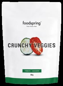 Crunchy Veggies