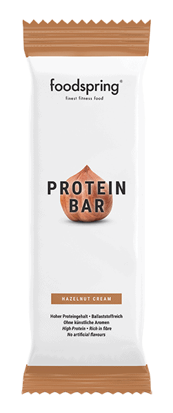 foodspring Protein Bar
