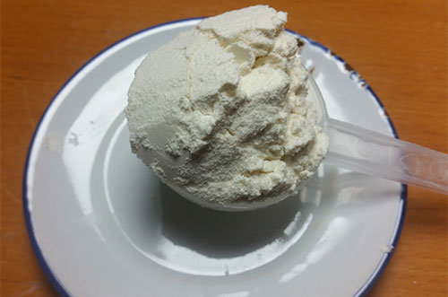 Soja Protein