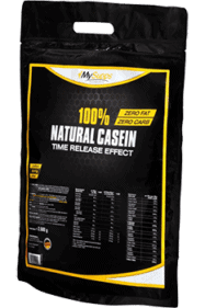 My Supps Natural Casein