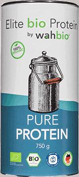 wahbio Pure Protein