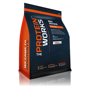 TPW Diet Whey Isolate 90