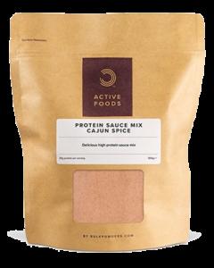 Bulkpowders Sauce