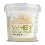 Bodylab24 Whey Natural