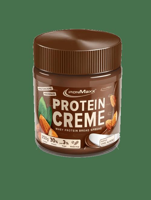 Ironmaxx Protein Creme Das Eiweißgeladene Nutella