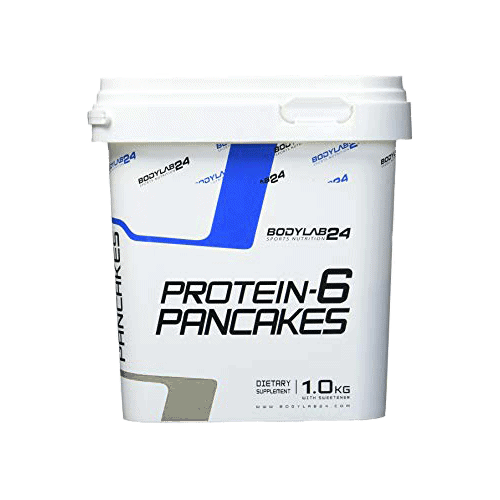 Bodylab24 Protein Pancakes