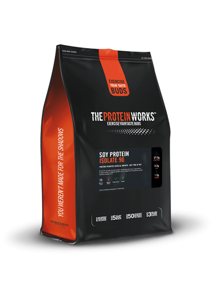 The Protein Works Soja