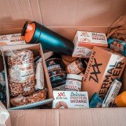 XXL Nutrition Paket