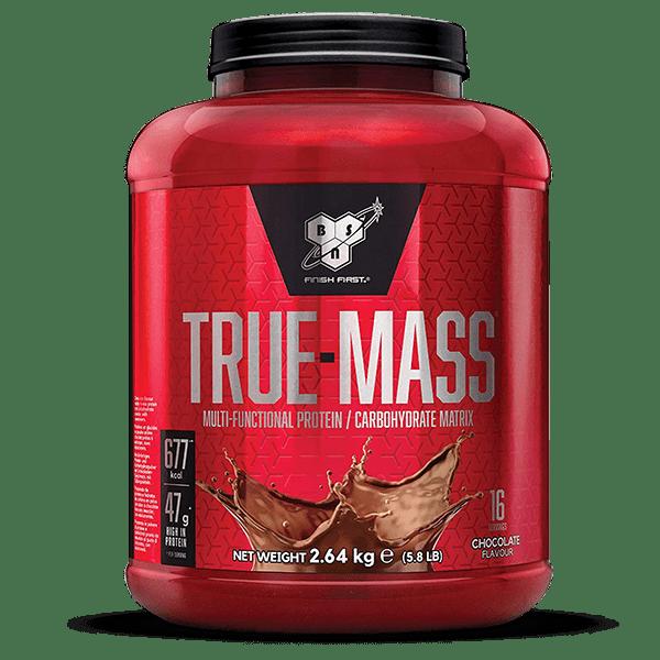 BSN True Mass