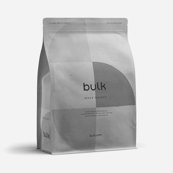 Bulk-Mass-Gainer