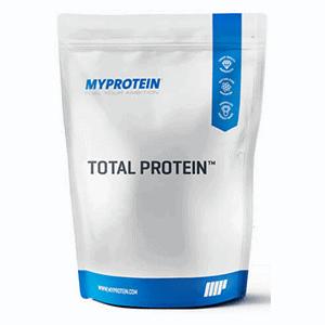MyProtein Total Protein