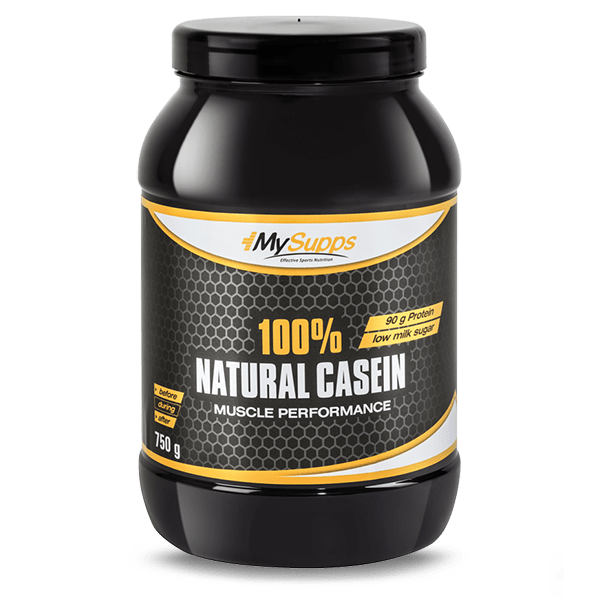 Mysupps Natural Casein