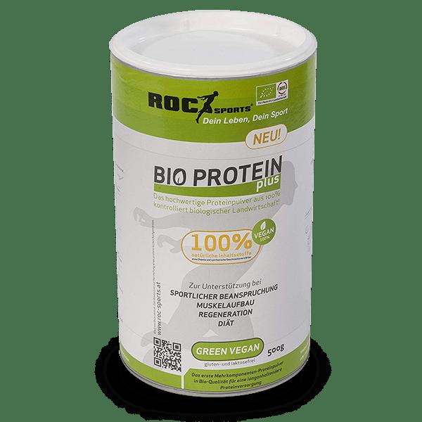 Roc Sports Vegan Protein