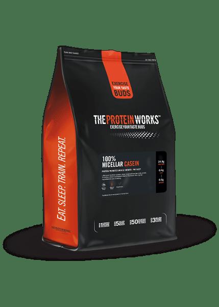 The Protein Works Casein