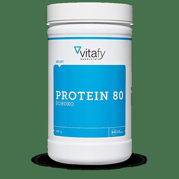 Vitafy Protein 80