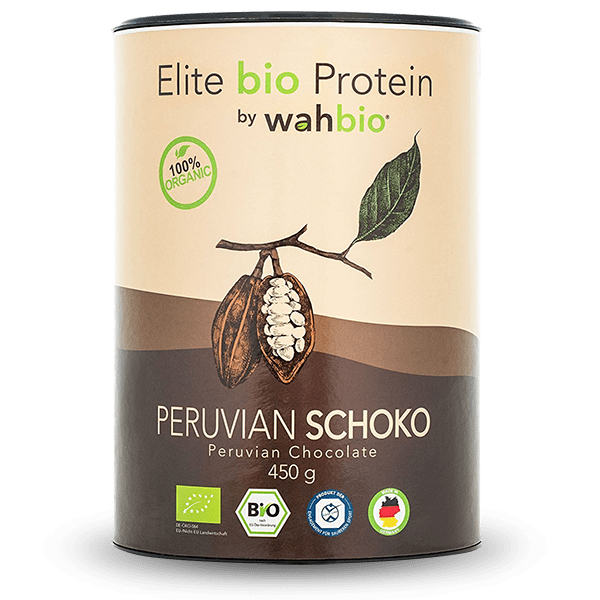 wahbio Bio Protein