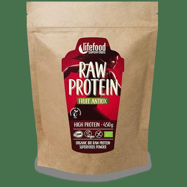 lifefood Raw Protein