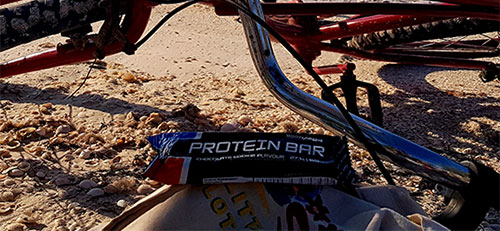 Bodylab24 Protein Bar
