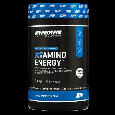 MyProtein MYAMINO ENERGY