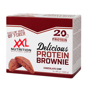 XXL Nutrition Delicious Protein Brownie