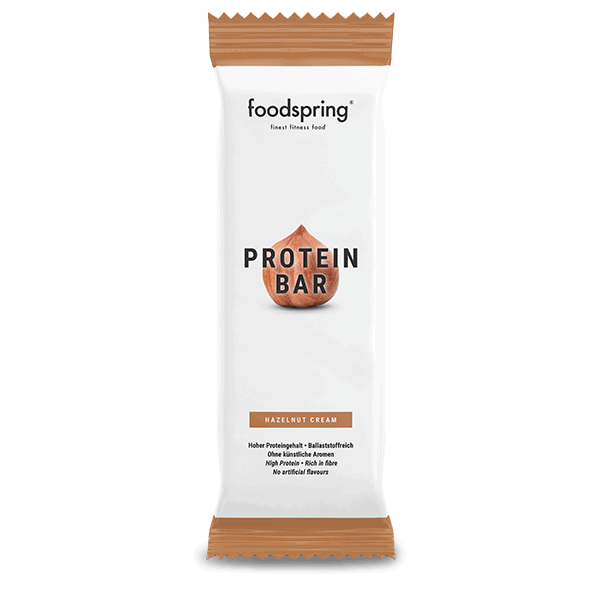 foodspring Protein Bar