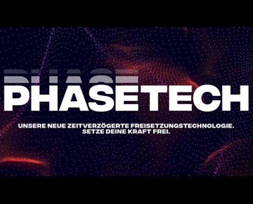 MyProtein Phasetech