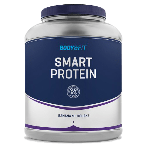 Body & Fit Smart Protein