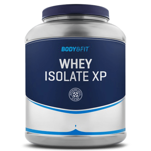 Body & Fit Whey Isolate XP