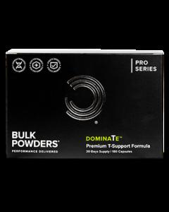 Bulk Powders Dominate