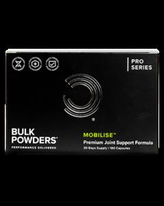 Bulk Powders Mobilise