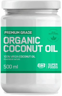 ESN Organic Kokosöl