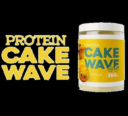 Bodylab24 Protein Cake Wave