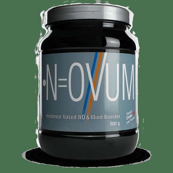 Sciba Nutrition Novum Booster
