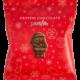 Bulk Powders Protein Schoko Weihnachtsmann