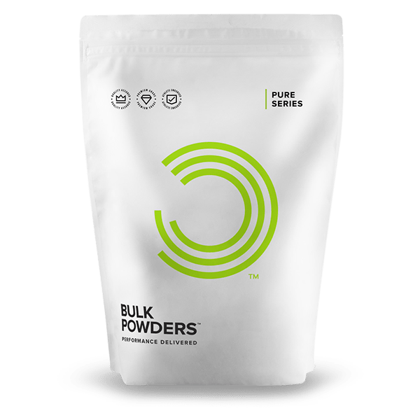 Bulk Powders Pure