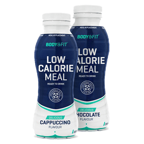 Body & Fit Low Calorie Meal RTD