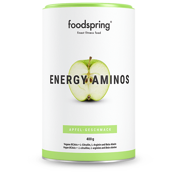 foodspring Energy Aminos