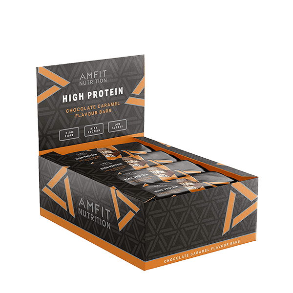 Amfit Proteinriegel
