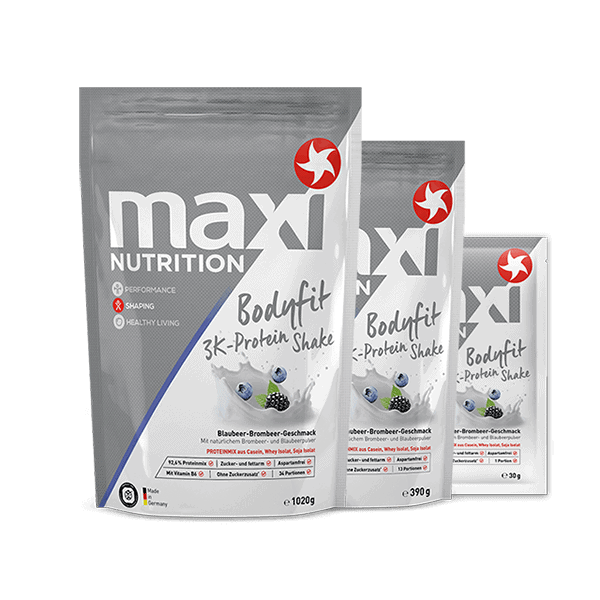 MaxiNutrition 3K-Protein