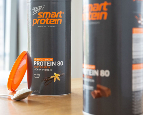 Dextro Energy Smart Protein 80