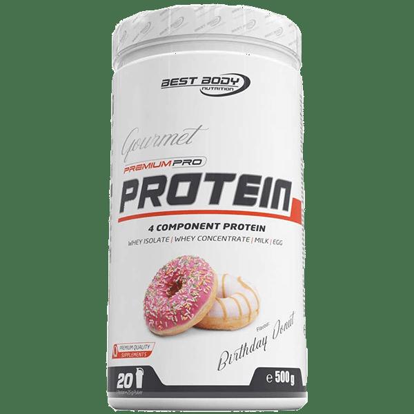 Gourmet Premium Pro Protein