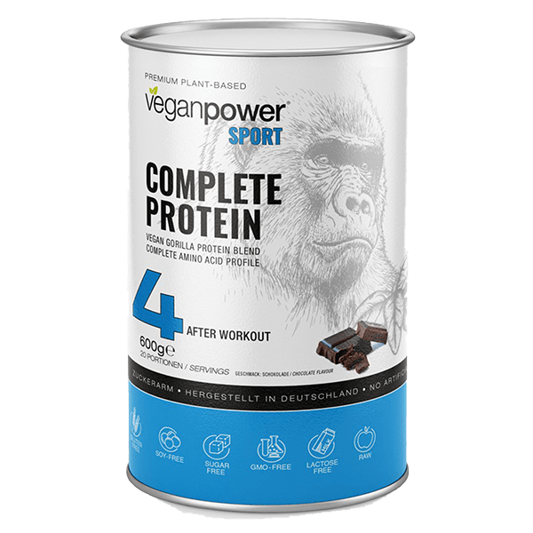 veganpower Complete Protein