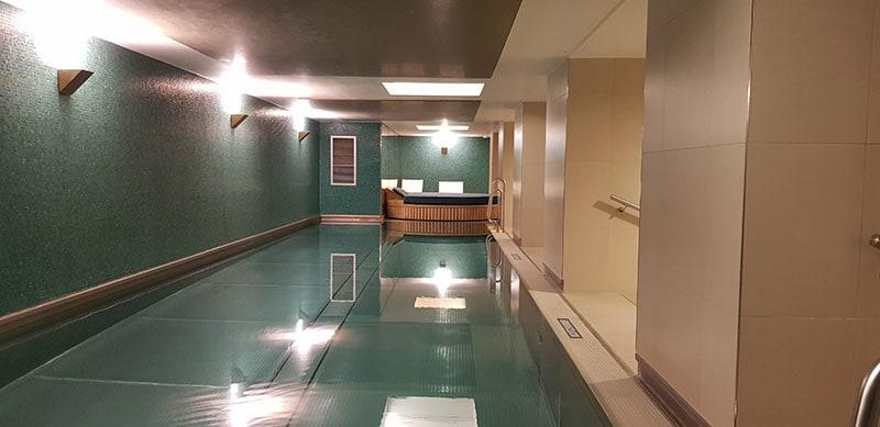 Adina Pool