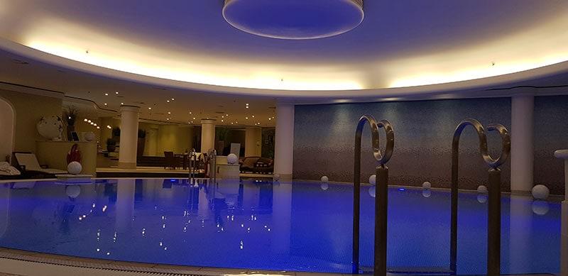 The Westin Grand Pool